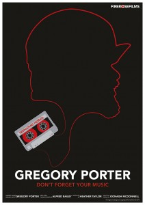 Gregory Porter the movie poster_2